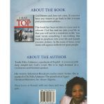 I just relocated to the top ( Back) by Funke Felix Adejumo