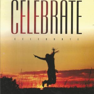 Celebrate by Rev Funke felix Adejumo